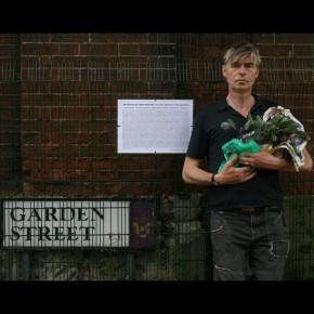 gardenstreet.de - streetworking of Wilm Weppelmann