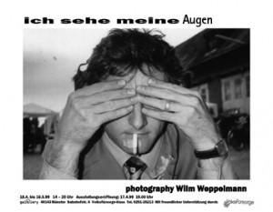 Ausstellungsdokumentation ich sehe meine augen 1999_Seite_01klein