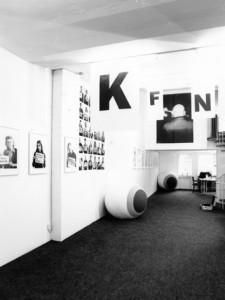 Ausstellungsraum klein