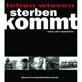 "Archiv 2004: ""sterben kommt"""