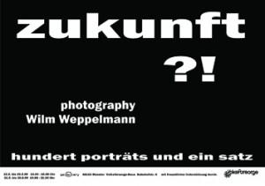 Dokumentation Ausstellung Zukunft 22.5. bis 30.6.1999_Seite_01 klein