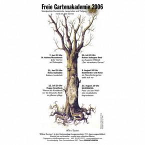 Archiv Wilm Weppelmann: 2006