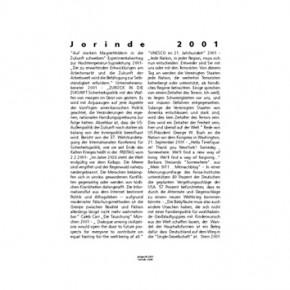 """Archiv 2006: """"Die letzte Zukunft - Reihe: prospects"""""""